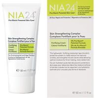 NIA24 NIA 24 Skin Strengthening Complex Fortifying Cream 1.7oz/50ml *NEW IN BOX*
