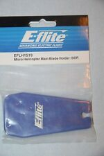 E-Flite Support de Pales Micro Helicopter Main Blade HOlder BSR EFLH1519