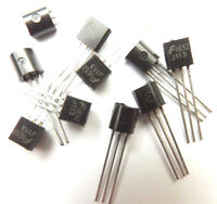 J113 Transistor JFET N-CH 3-Pin TO-92  Pack of 10pcs