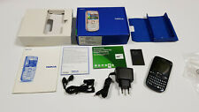 Nokia C3-00 Unlocked with box and accessories