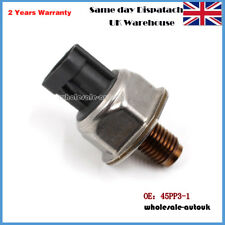 FIT FORD TRANSIT MK7 CITROEN 2.2 2.4 TDCI FUEL RAIL HIGH PRESSURE SENSOR 45PP3-1