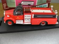 1/50 Vitesse Mack Fire Pump Truck Chicago Braune Spuhle 430.1A