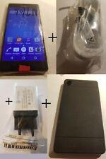 Sony Xperia Z3/D6603/Débloque/très Bon État/16Go/ + coque protection/4G.