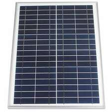 EMMVEE 25WP 36 CELLS SOLAR PANEL