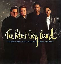 ROBERT CRAY BAND Don't Be Afraid Of The Dark 1988 UK vinyl LP EXCELLENT CONDITIO