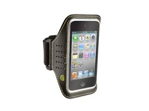 Griffin Trainer GB02698 Armband Sport Black Case for iPod Touch 4 Gen