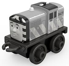 Thomas Minis !!* Old School Salty ! 2015 #43 ** New !!!* Trusted Seller !