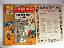 De avonturen van Nero en co nr 2   1966