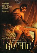 Gothic [New DVD]