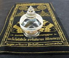 SARIRA PEARLS /ROSES/ PHRA TATH / THAD / THAT BUDDHA RELIC STUPA.  BRAIN RELIC