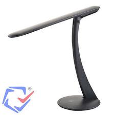 Lámpara LED de escritorio 47 LED Plegable 4 Modos Lectura Estudio Relajamiento