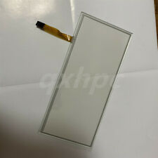 new Touch Screen Digitizer Glass For Symbol VC5090 half size screen