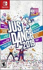 Ubisoft Just Dance 2019  Standard Edition (Nintendo Switch)