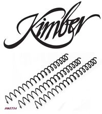 Kimber Micro 9mm Recoil Spring 11.5 lbs. (3-Pack) # 4100188 New