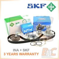 INA SKF SNR HEAVY DUTY TIMING BELT KIT CAMBELT SET & WATER PUMP SET