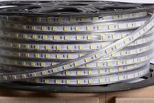 BOBINA SOLO 50m LED TIRA tira DE EXTERIOR 220V