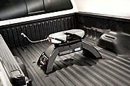 2011 2012 2013 2014 2015 2016 FORD F250 F350 SUPER DUTY 5TH WHEEL KIT COMPLETE!!