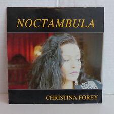 CHRISTINA FOREY Noctambula JD 460288 JUST IN