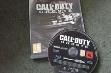Call of Duty: Ghosts for Sony PlayStation 3 multiplayer free p&p