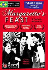 Margarette's Feast (A Festa de Margarette)  Amazon.com Exclusive