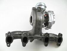 NEW Turbocharger Audi A3 / Seat Ibiza / Leon / Toledo 1,9 TDI (1998-2005) 110 Kw