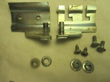 Vintage Hotpoint Door Hinges DLB2650BRL GE Dryer Door Hinge Set WH16X431 Hinges