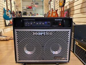 Hartke HyDrive 5210C Bass Guitar Amplifier Combo