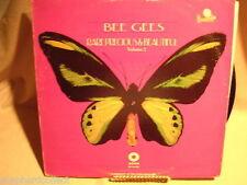 Bee Gees Rare Precious & Beautiful Volume 2 SD 33-321 G+ / G+