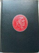 Hemingway / Hansun / Hesse; Hardback book; Nobel Prize Library (1971)