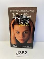 My So-Called Life by Catherine Clark (1995, Mass Market)