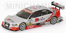 Audi a 4 dtm 2006 f. Sankaran #15 équipe rosberg S-Line 1:43 pour Minichamps