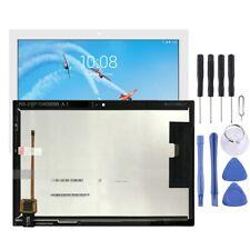 LCD Screen Digitizer Full Assembly For Lenovo Tab 4 X304 TB-X304L TB-X304F WHITE