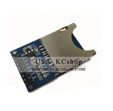 New SD Card Module Slot Socket Reader For Arduino ARM MCU Read And Write