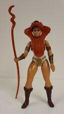 Vintage Masters Of The Universe Teela Figure. Motu, He-Man MOTU