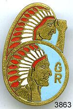 3863 - ARTILLERIE - 6e G.R