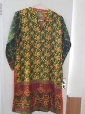 Women's Polyester Traditional South & Central Asian Clothing