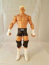 WWE WWF 2011 Dolph Ziggler Basic Series 17 Mattel Action Figure