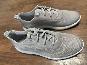 Timberland FLYROAM hellgrau graue Schuhe Herren Sneakers leicht * Gr. 44 * SUPER