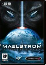Maelstrom (PC) Video Games
