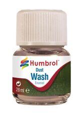 Enamel Wash Dust Humbrol