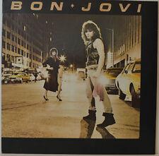 """BON JOVI - SAME - MERCURY 814982-1 - 12"""" LP (Y380)"""