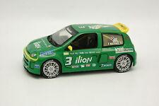 UH 1/43 - Renault Clio V6 Trophy Ilion Nº3