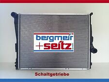 Kühler Wasserkühler BMW E46 3er Schaltgetriebe 316 318 320 323 325 328 330 NEU