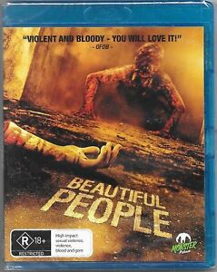 Beautiful People (Blu-ray, 2015) - Region B