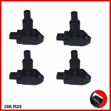 4 x Ignition Coil for Mazda RX-8 SE17 Wankel 2 Rotor 1.3L Engine