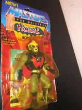Not AFA Rare RED RIBS Hordak MOTU MOTUC He-Man MOC Classic Vintage POP SHE-RA YB