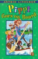 Pippi Goes on Board (Paperback or Softback)