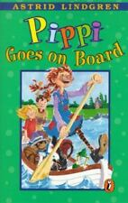 Pippi Goes on Board [Pippi Longstocking]