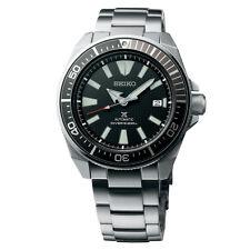 Seiko Samurai Prospex SRPB51K1 Diver Automatic 200M Watch SS Strap SRPB51