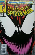 The Spectacular Spider-Man US N°203 - maximum carnage part 13 of 14.